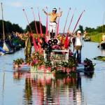 Corsoboot Poeldijk 2015